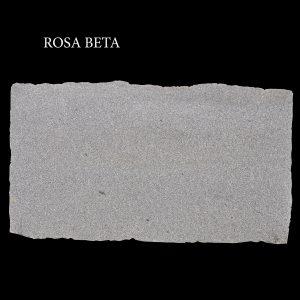Efesus Stone, Rosa Beta Plaka