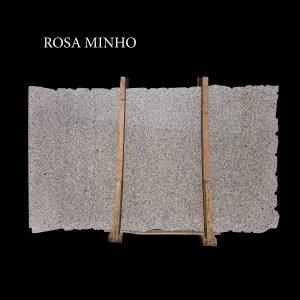 Efesus Stone, Rosa Minho Plaka