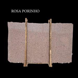 Efesus Stone, Rosa Porinho Plaka