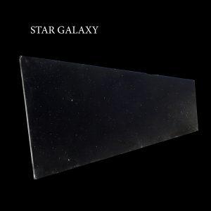 Efesus Stone, Star Galaxy Plaka