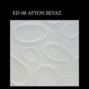 ED-08 Afyon Beyaz